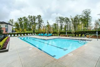 """Photo 15: 37 2325 RANGER Lane in Port Coquitlam: Riverwood Townhouse for sale in """"Freemont Blue"""" : MLS®# R2271071"""