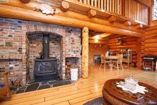 Photo 6: 4050 Happy Happy Valley Rd in VICTORIA: Me Metchosin House for sale (Metchosin)  : MLS®# 820088
