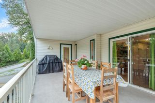 Photo 34: A 22065 RIVER Road in Maple Ridge: West Central 1/2 Duplex for sale : MLS®# R2615551