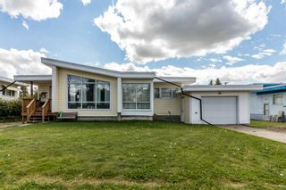 Main Photo: 4943 42 Street in Innisfail: Central Innisfail Residential for sale : MLS®# A1028193