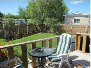 Photo 2: 80 Bonneteau Avenue in ILEDESCH: Glenlea / Ste. Agathe / St. Adolphe / Grande Pointe / Ile des Chenes / Vermette / Niverville Residential for sale (Winnipeg area)  : MLS®# 1319261