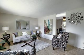 Photo 9: 48 DOVERTHORN Place SE in Calgary: Dover Detached for sale : MLS®# A1023255