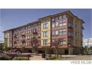 Photo 1: 219 829 Goldstream Ave in VICTORIA: La Langford Proper Condo for sale (Langford)  : MLS®# 483527