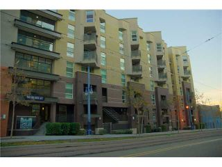 Photo 2: DOWNTOWN Condo for sale : 2 bedrooms : 1225 Island Avenue #202 in San Diego