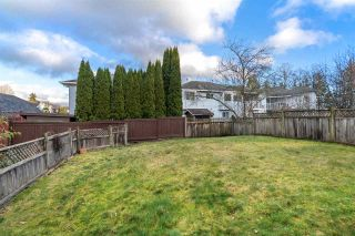 Photo 28: 1782 BROWN Street in Port Coquitlam: Lower Mary Hill House for sale : MLS®# R2536928