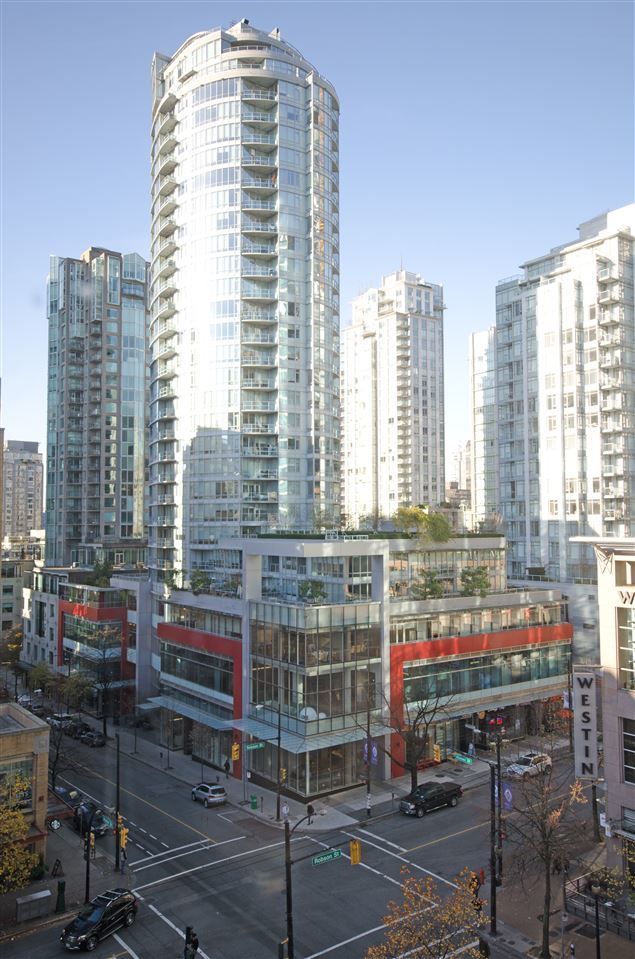 Main Photo: 506 833 HOMER STREET in Vancouver West: Downtown VW Home for sale ()  : MLS®# R2017634