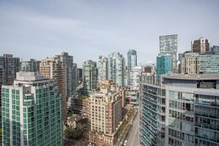 "Photo 14: 2909 233 ROBSON Street in Vancouver: Downtown VW Condo for sale in ""TV Towers"" (Vancouver West)  : MLS®# R2260002"