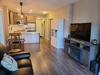 Photo 11: 118 823 5 Avenue NW in Calgary: Sunnyside Apartment for sale : MLS®# A1090115