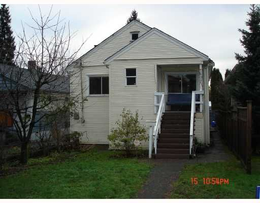 Main Photo: 1507 BOND Street in North_Vancouver: Lynnmour House for sale (North Vancouver)  : MLS®# V679942