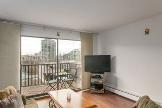 """Photo 9: 207 131 W 4TH Street in North Vancouver: Lower Lonsdale Condo for sale in """"NOTTINGHAM PLACE"""" : MLS®# R2221675"""