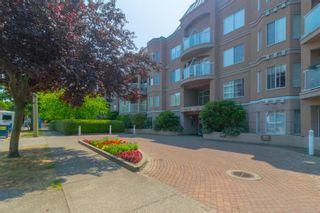 Photo 3: 306 405 Quebec St in Victoria: Vi James Bay Condo for sale : MLS®# 881431