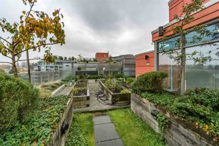 """Photo 14: 705 250 E 6TH Avenue in Vancouver: Mount Pleasant VE Condo for sale in """"THE DISTRICT"""" (Vancouver East)  : MLS®# R2118672"""