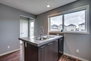 Photo 13: 42 COPPERPOND Place SE in Calgary: Copperfield Semi Detached for sale : MLS®# C4270792