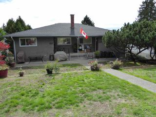 Photo 1: 5286 KEITH Street in Burnaby: South Slope House for sale (Burnaby South)  : MLS®# R2003691