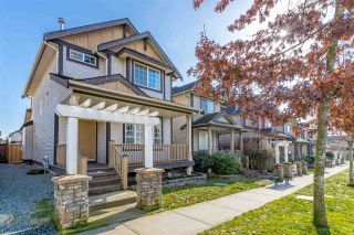 """Photo 2: 6550 192A Street in Surrey: Clayton House for sale in """"CLAYTON'S COOPER CREEK"""" (Cloverdale)  : MLS®# R2540768"""