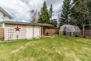 Photo 30: 2630 RIDGEVIEW Drive in Prince George: Hart Highlands House for sale (PG City North (Zone 73))  : MLS®# R2575819