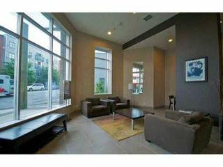 "Photo 10: 308 2055 YUKON Street in Vancouver: Mount Pleasant VW Condo for sale in ""MONTREAUX"" (Vancouver West)  : MLS®# V833911"
