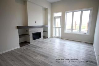 Photo 9: 35 Falcon Cove in St Adolphe: Tourond Creek Residential for sale (R07)  : MLS®# 202101351