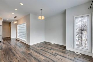 Photo 8: 1 444 20 Avenue NE in Calgary: Winston Heights/Mountview Row/Townhouse for sale : MLS®# A1076448
