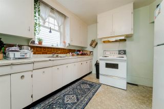 Photo 4: 2866 WATERLOO Street in Vancouver: Kitsilano House for sale (Vancouver West)  : MLS®# R2499010