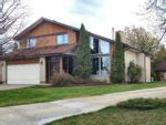 Property Photo: 170 Acheson DR in WINNIPEG
