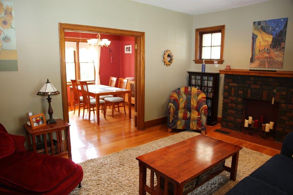 Photo 8: Photos: 105 Lipton Street in Winnipeg: Wolseley Single Family Detached for sale (West Winnipeg)  : MLS®# 1525388