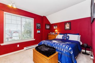 """Photo 12: 3 222 E 5TH Street in North Vancouver: Lower Lonsdale Townhouse for sale in """"BURHAM COURT"""" : MLS®# R2527548"""