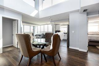 Photo 2:  in Edmonton: Zone 56 Condo for sale : MLS®# E4259823