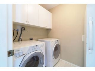 """Photo 17: 417 2626 COUNTESS Street in Abbotsford: Abbotsford West Condo for sale in """"The Wedgewood"""" : MLS®# R2409510"""