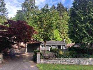 Photo 1: 2062 RIVERSIDE Drive in North Vancouver: Seymour NV House for sale : MLS®# R2584860
