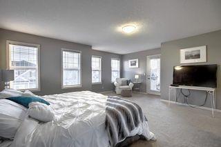 Photo 13: 7 SILVERADO RIDGE Crescent SW in Calgary: Silverado Detached for sale : MLS®# A1062081