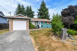 Photo 2: 1609 22nd St in Courtenay: CV Courtenay City House for sale (Comox Valley)  : MLS®# 883618