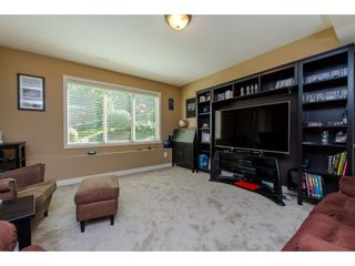 """Photo 17: 8 36169 LOWER SUMAS MTN Road in Abbotsford: Abbotsford East Townhouse for sale in """"Junction Creek"""" : MLS®# R2283767"""
