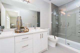 "Photo 16: 127 3528 SHEFFIELD Avenue in Coquitlam: Burke Mountain 1/2 Duplex for sale in ""WHISPER"" : MLS®# R2137564"