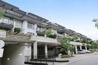 """Photo 20: 409 1330 MARINE Drive in North Vancouver: Pemberton NV Condo for sale in """"The Drive"""" : MLS®# R2179113"""