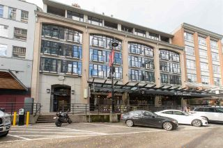 "Photo 19: 306 1275 HAMILTON Street in Vancouver: Yaletown Condo for sale in ""ALDA"" (Vancouver West)  : MLS®# R2433266"