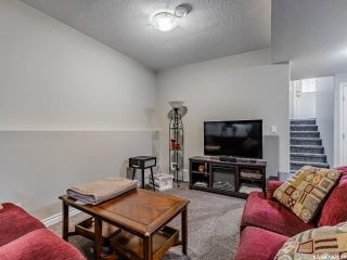 Photo 26: 1414 Paton Crescent in Saskatoon: Willowgrove Residential for sale : MLS®# SK859637