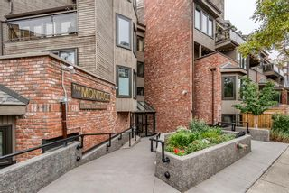 Photo 2: 101 1111 13 Avenue SW in Calgary: Beltline Apartment for sale : MLS®# A1034640