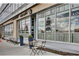 Photo 32: 702 2505 17 Avenue SW in Calgary: Richmond Condo for sale : MLS®# C4067660