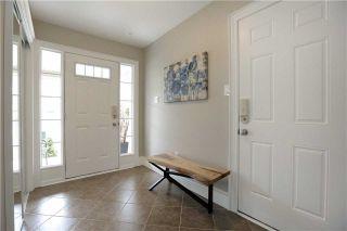 Photo 3: 564 Attenborough Terrace in Milton: Willmont House (3-Storey) for sale : MLS®# W3799819