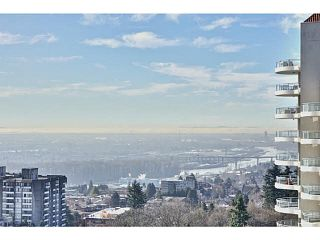 """Photo 6: 2005 719 PRINCESS Street in New Westminster: Uptown NW Condo for sale in """"Stirling Place"""" : MLS®# V1109725"""