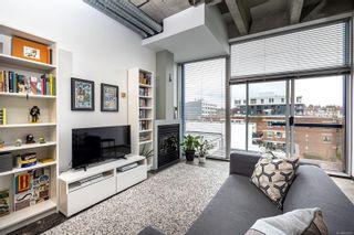 Photo 4: 404 1061 Fort St in Victoria: Vi Downtown Condo for sale : MLS®# 863855