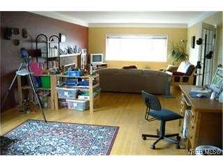 Photo 3:  in VICTORIA: OB Henderson House for sale (Oak Bay)  : MLS®# 471534