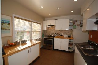 Photo 7: 5806 QUEBEC Street in Vancouver: Main House for sale (Vancouver East)  : MLS®# R2218037