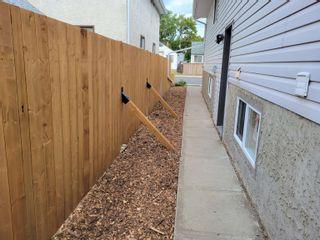 Photo 25: 11320 86ST NW in Edmonton: Zone 05 House Half Duplex for sale : MLS®# E4259236