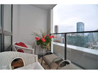 Photo 16: # 1332 938 SMITHE ST in Vancouver: Downtown VW Condo for sale (Vancouver West)  : MLS®# V1035415