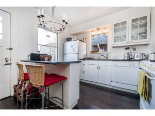 """Photo 7: 3697 W 15TH Avenue in Vancouver: Point Grey House for sale in """"Point Grey"""" (Vancouver West)  : MLS®# V1107915"""