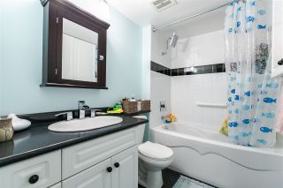 """Photo 12: 1103 1816 HARO Street in Vancouver: West End VW Condo for sale in """"HUNTINGTON PLACE"""" (Vancouver West)  : MLS®# R2074280"""