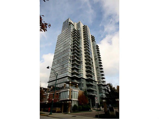 "Main Photo: 1101 290 NEWPORT Drive in Port Moody: North Shore Pt Moody Condo for sale in ""The Sentinal"" : MLS®# V1092744"