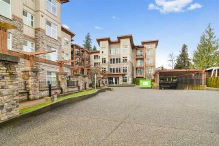 """Photo 1: 114 10237 133 Street in Surrey: Whalley Condo for sale in """"ETHICAL GARDENS"""" (North Surrey)  : MLS®# R2541521"""